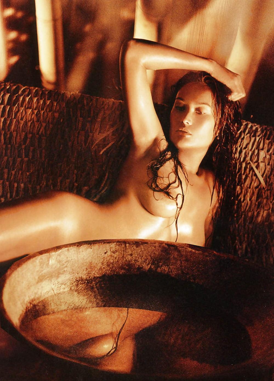 Mary wiseman nude
