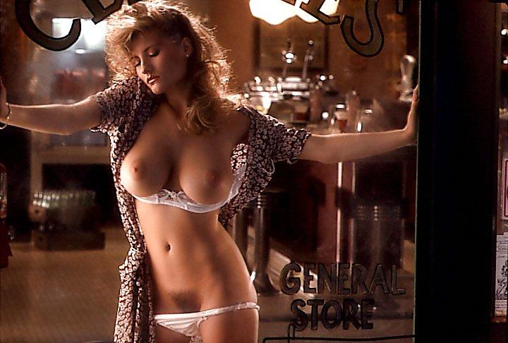 Kerry maddie soaking her new range of km panties - 2 part 5