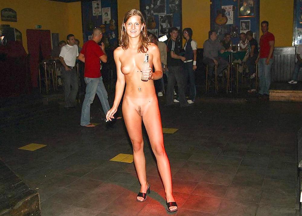 голые на русской дискотеке просто ангел