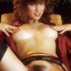 Vintage Naked Woman