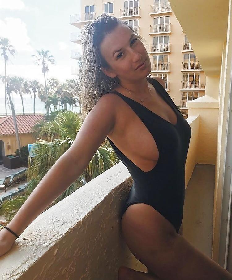 College girl huge tits