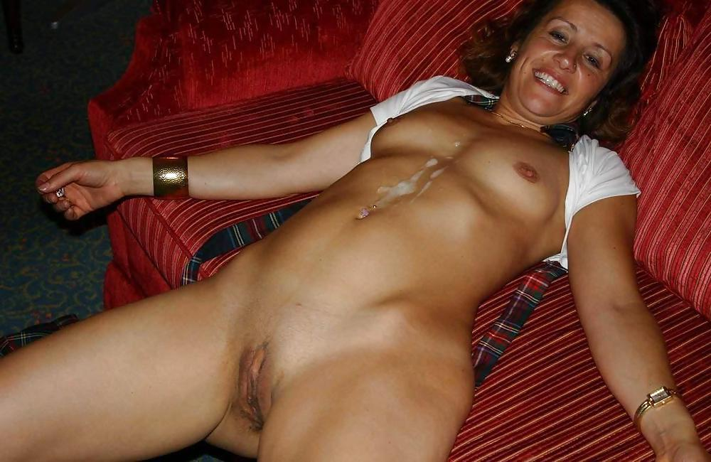Lesbian milf with young girl