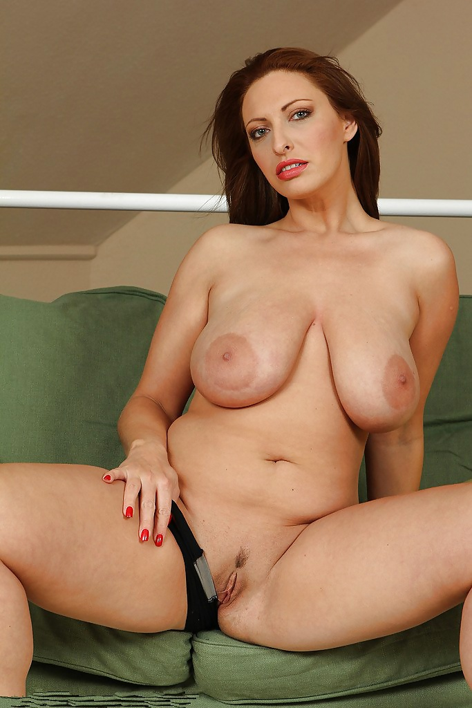 Big Natural Juicy Tits - 40 Pics  Xhamster-9289