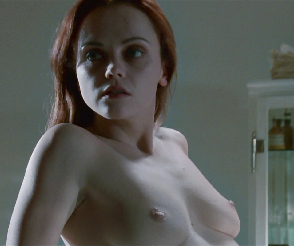 Christina ricci naked afterlife