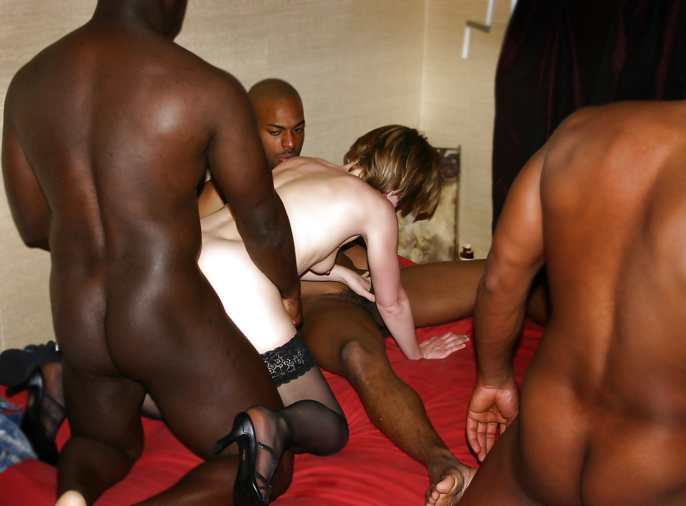 Gay Breeding Interracial