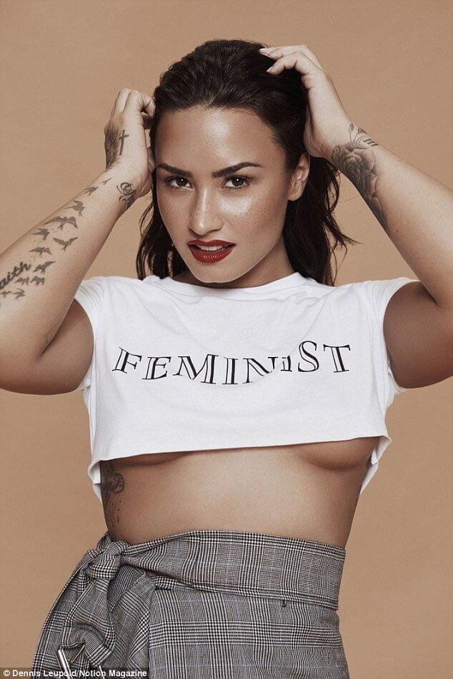 Demi Lovato - 73 Pics