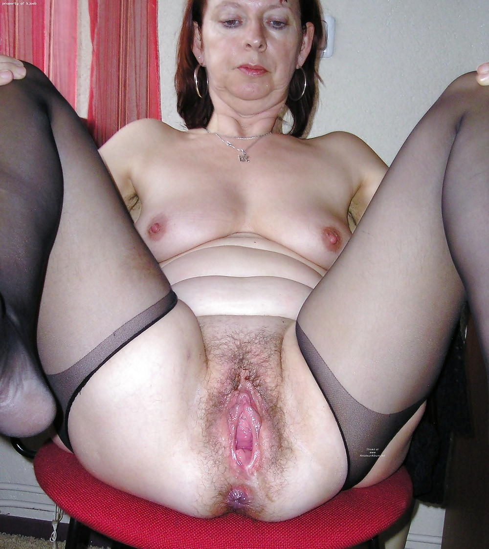 Порно фото писек пожилых женщин #10
