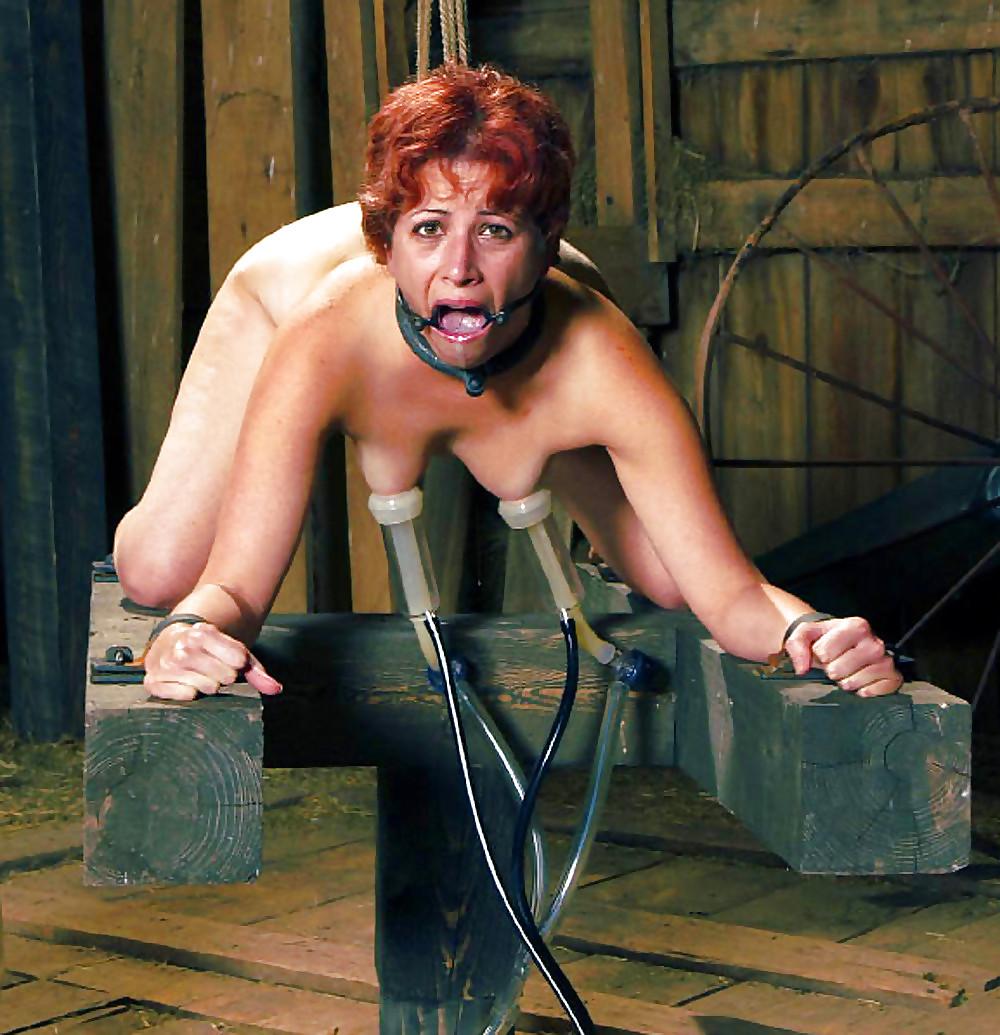 Gillian anderson bondage, cassandra nude