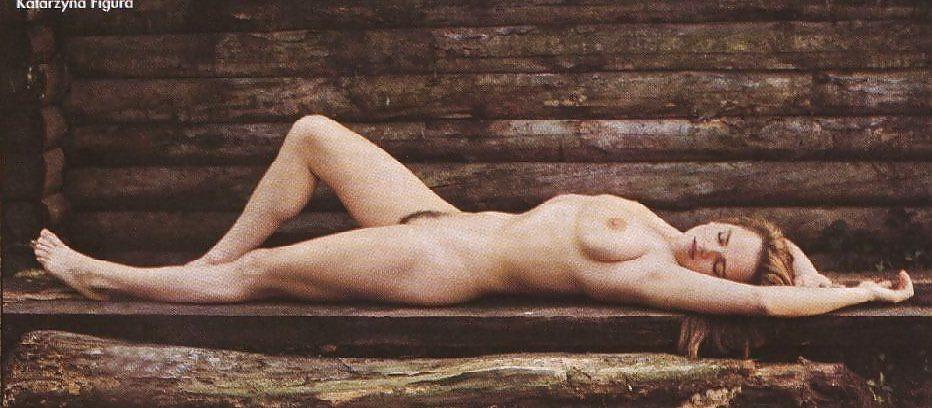 некоторых катаржина фигура голая на фото тебе покажу