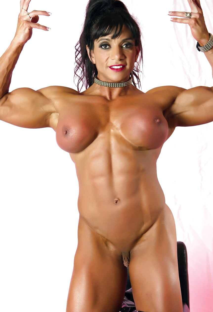 Nude female bodybuilders on tumblr