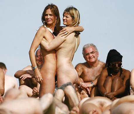 Sorority stripped naked