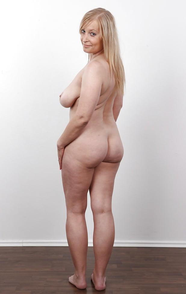 Big sagging butt nude — 8
