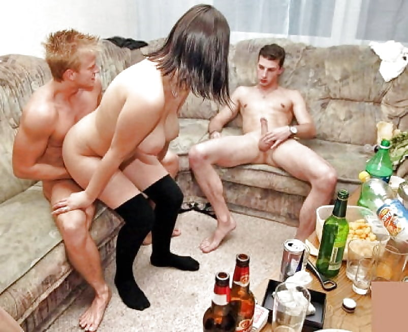 Секс по пьянке форум
