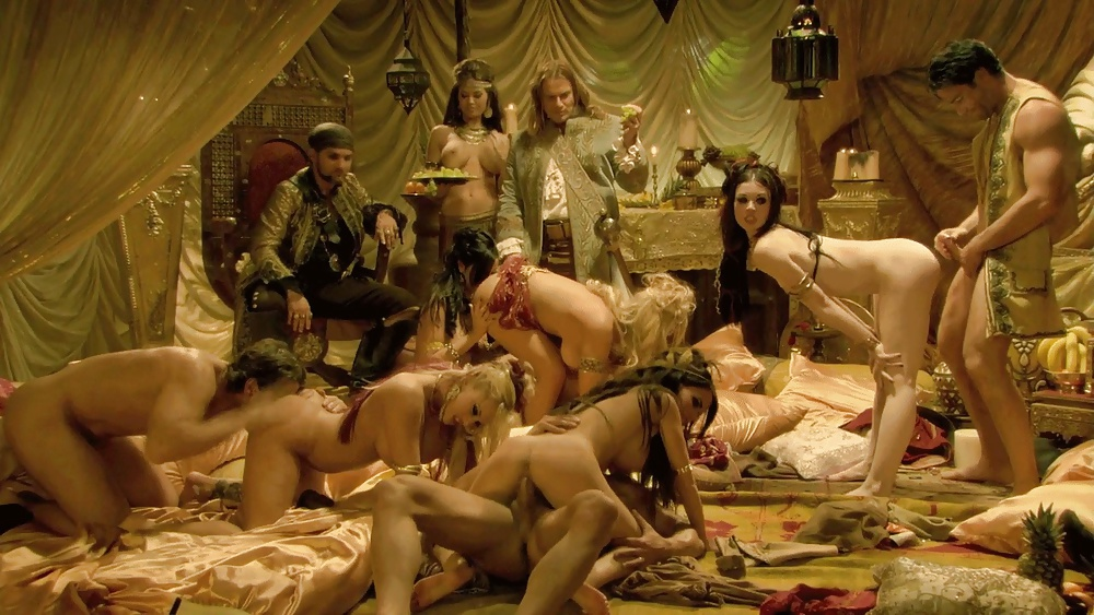 Смотреть видео в древнем риме онлайн секс