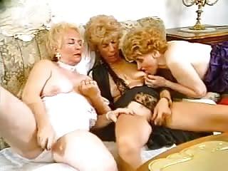 Lesbische Fesselspiele