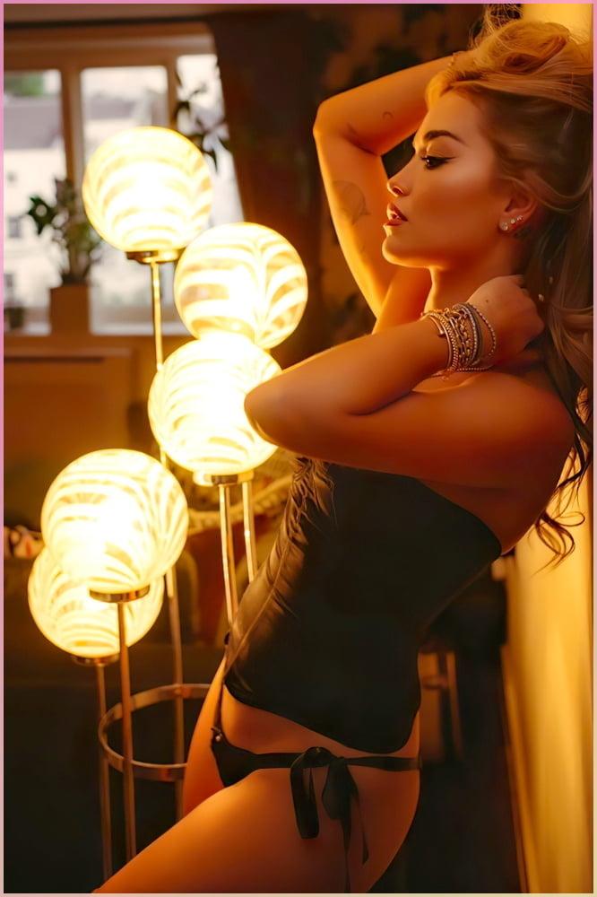 Rita Ora- 51 Pics