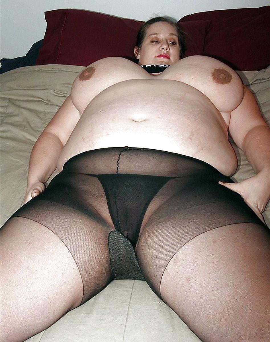 Bbw nylon pantyhose porn pics