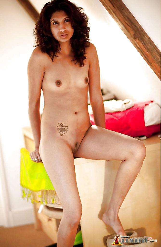 Mumbai lady nude — photo 13