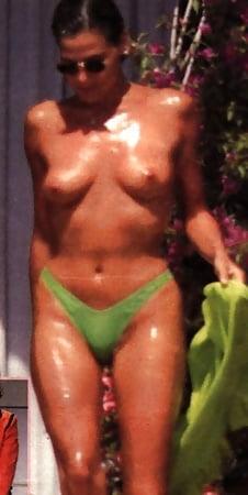 Topless Simona Ventura Nude Png