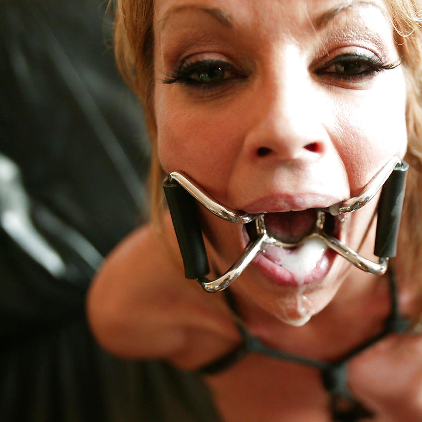 Mouth Gags For Bdsm Play