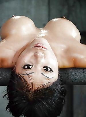 Busty asian women nude-3084