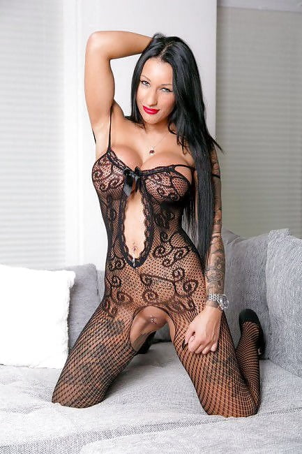 Stella-Latoya Porn