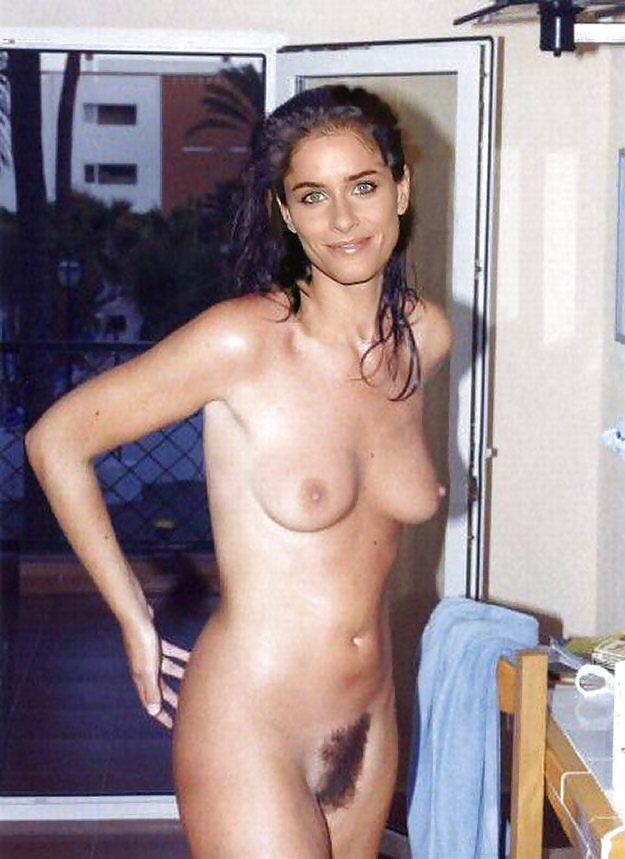 peet naked nude Amanda fake