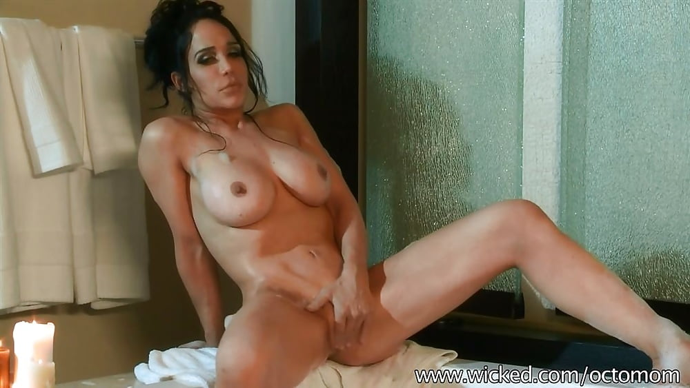 Hair nadya suleman sex tape