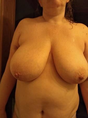 wifes saggy tits