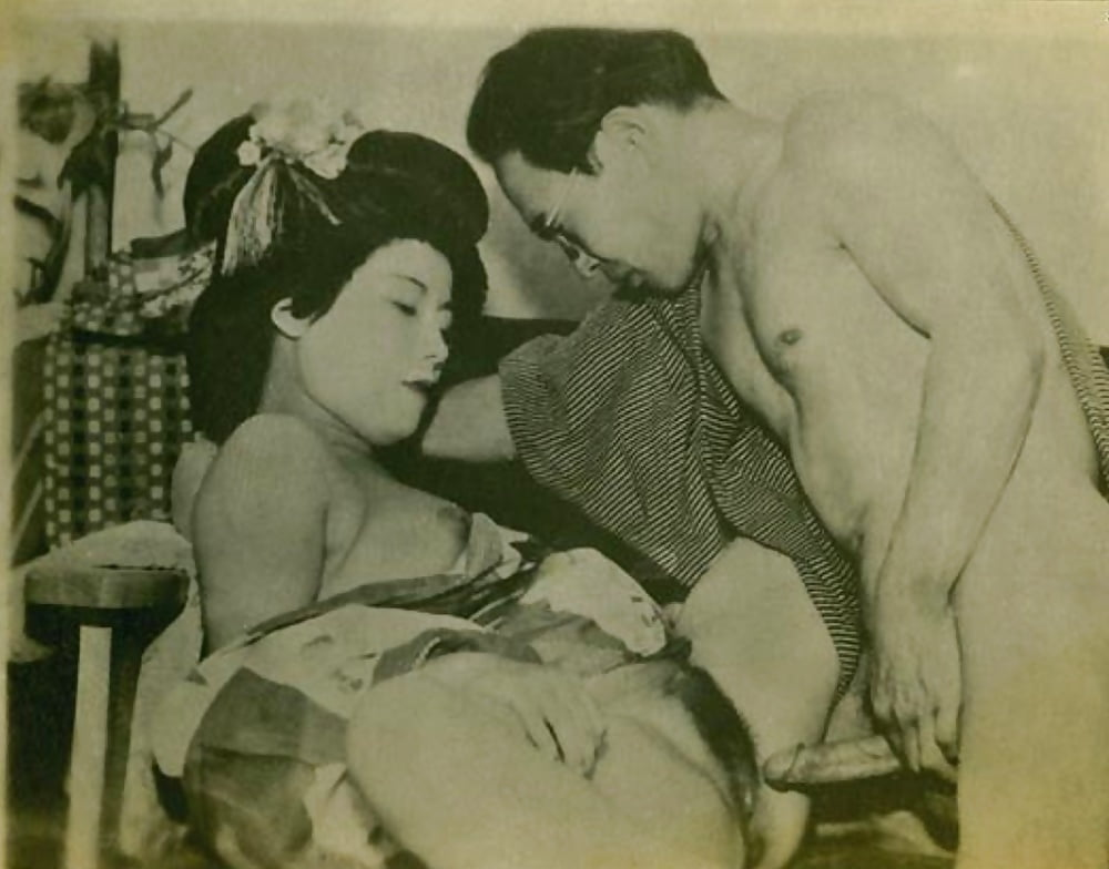 Japanese classic porn