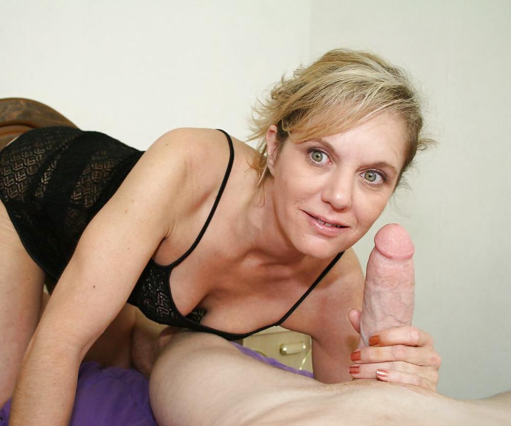 Mature handjob ladies tgp