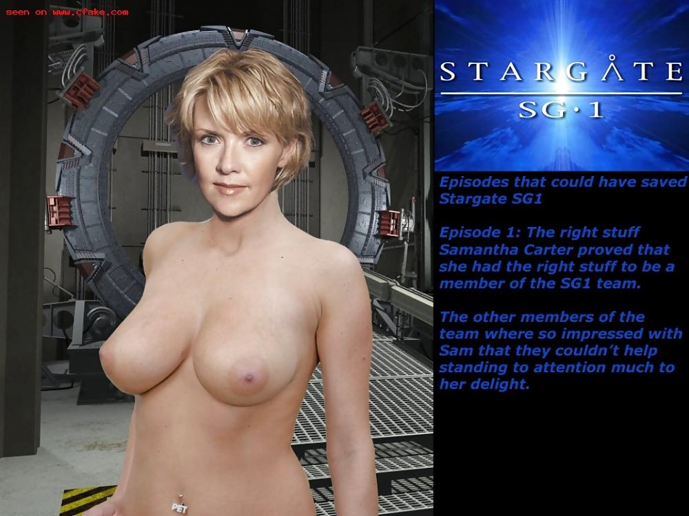 Stargate girls