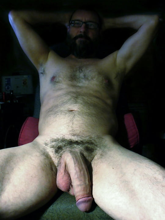 dick mature in black Big
