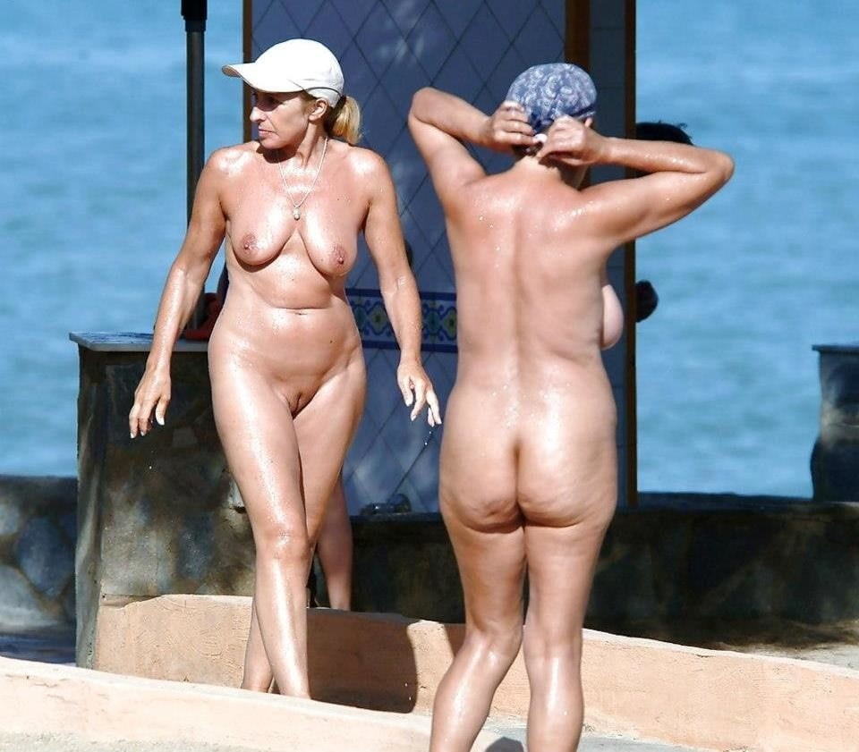 Broome Nudists Battle To Keep Slice Of Beach As Naturism's Popularity Declines