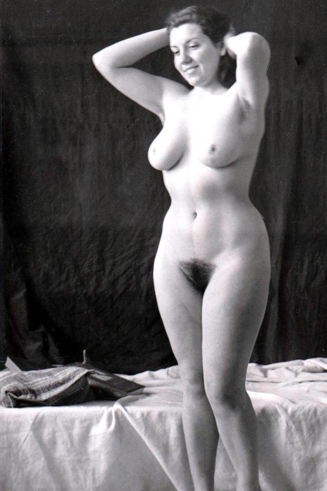 Hot naked german women