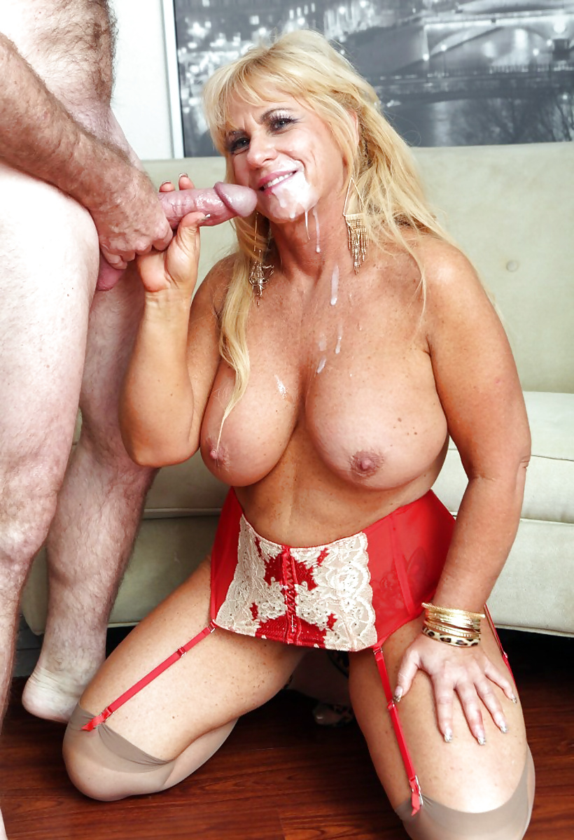 Pussy busty mature skanks slut and