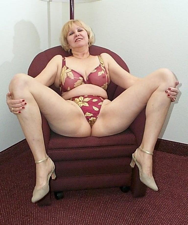 Mature big boobs camilla