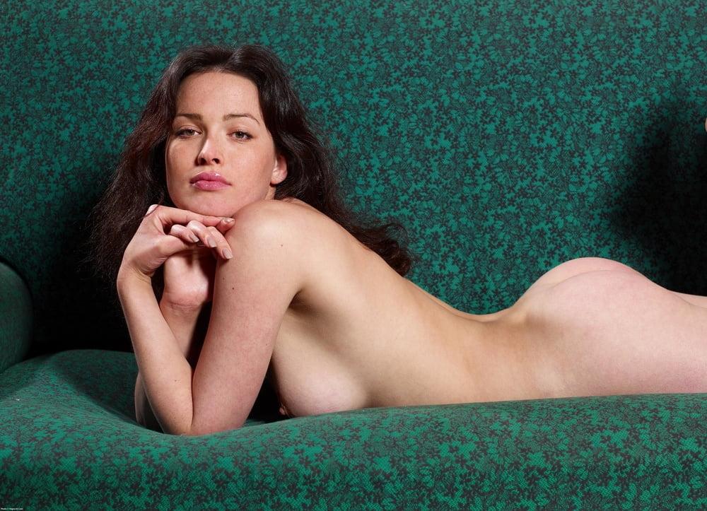 Dasha astafieva nude in playboy ukraine