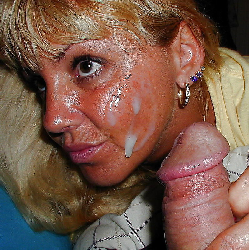 Naked naked mom with sperm on face fucking female