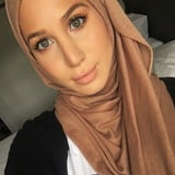 Cute Pretty HijabBitch