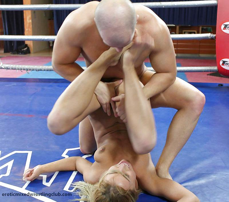 Nude Women Vs Man Fight - 8 Pics - Xhamstercom-4026