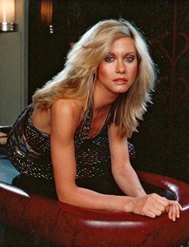 Celebrity Hot 250 - #147 Olivia Newton-John - 125 Pics