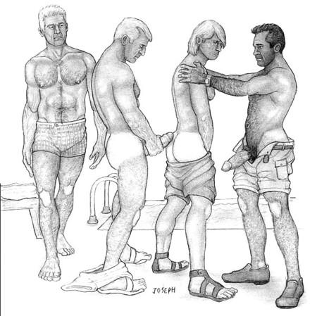Joseph gay art