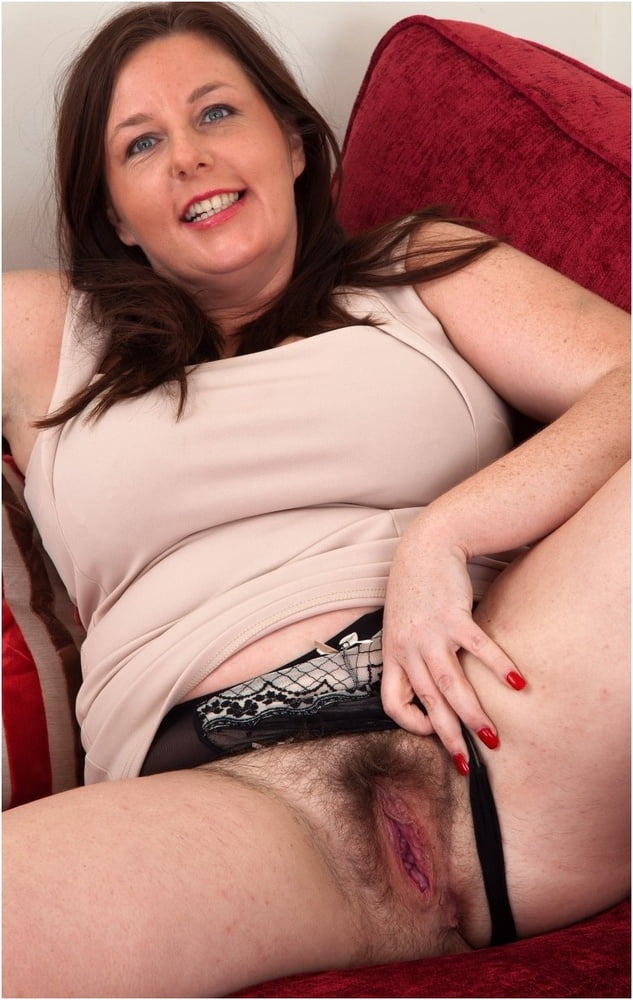 Lovely mature with big tits