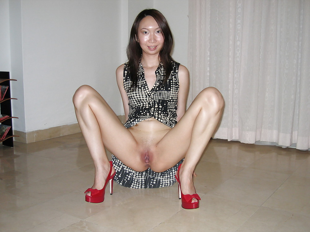 Join told asian shaved pussy flash nice