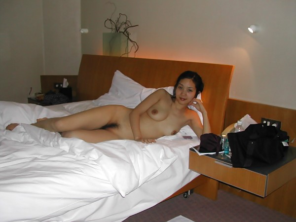 China hot nude girls