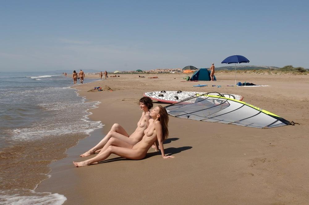 Hammonasset Beach