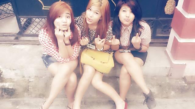 Nepali girls xxx video