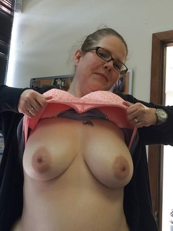 Tits At Work