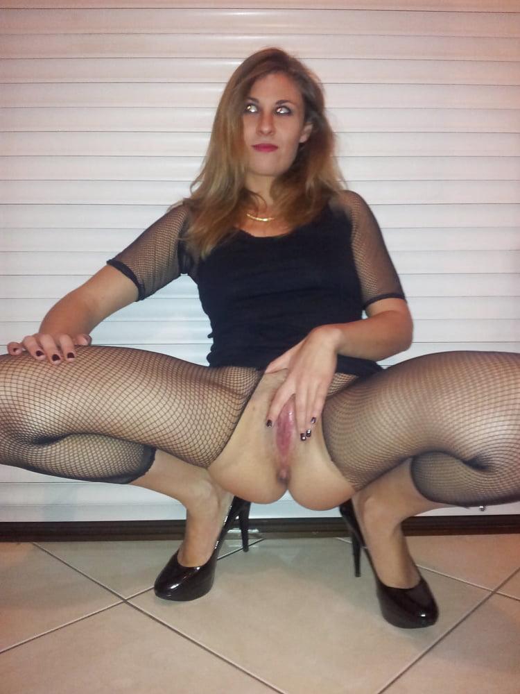 Hot ass lesbian milf